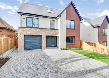 6 bed detached house for sale in Rayleigh Avenue, Leigh-On-Sea SS9