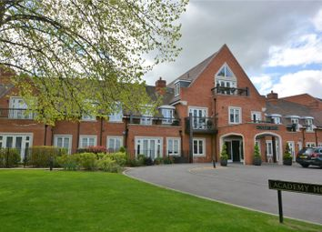 Thumbnail 3 bed maisonette for sale in Academy House, Woolf Drive, Wokingham, Berkshire