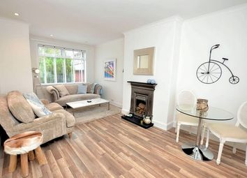 Thumbnail 2 bed terraced house to rent in Birkhill Avenue, Bishopbriggs, Glasgow, Lanarkshire