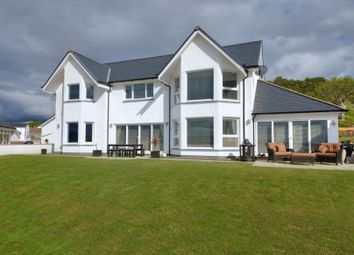 Thumbnail 4 bed detached house for sale in Ganavan Sands, Oban