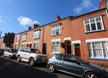 Thumbnail 5 bed terraced house to rent in Hartopp Road, Leicester