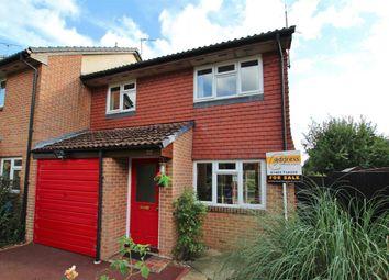 Thumbnail 3 bed end terrace house for sale in Shelley Drive, Broadbridge Heath, Horsham