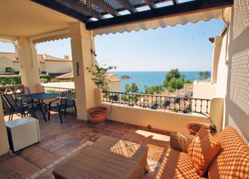 Thumbnail 3 bed apartment for sale in Spain, Valencia, Alicante, Altea