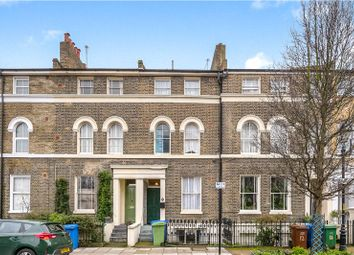 Thumbnail 4 bed terraced house for sale in Sutherland Square, Walworth, London
