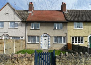 Thumbnail 3 bed terraced house for sale in East Avenue, Woodlands Doncaster