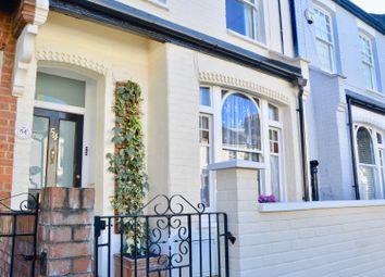Thumbnail 1 bed flat for sale in Prothero Road, London