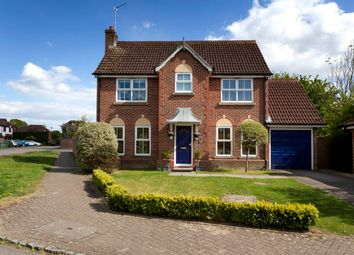 Thumbnail 3 bedroom detached house for sale in Wordsworth Place, Horsham