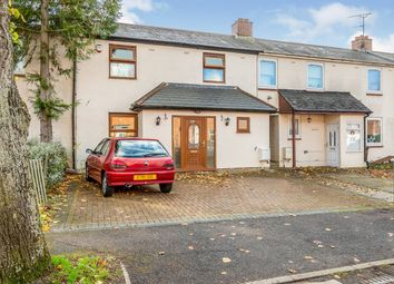 Easington Road, Banbury OX16. 4 bed terraced house for sale