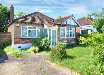 Thumbnail 2 bed detached bungalow for sale in Athol Gardens, Pinner