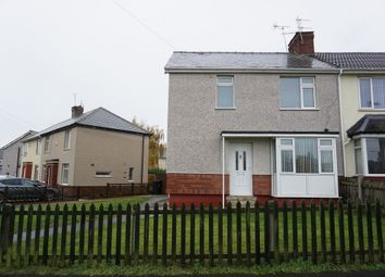Thumbnail 3 bed semi-detached house for sale in Caxton Road, Woodlands, Doncaster