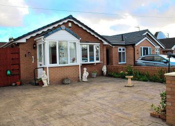 Thumbnail 2 bed bungalow for sale in Mariners Road, Crosby, Liverpool