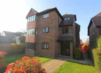 Thumbnail 2 bedroom flat for sale in Hilton Heights, Sutton