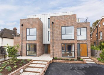 Thumbnail 2 bed flat for sale in Chandler House, 3 Alexandra Road, Epsom