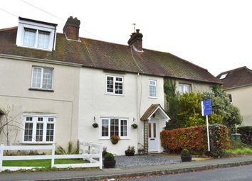Thumbnail 3 bed cottage to rent in Castle Road, Rowlands Castle