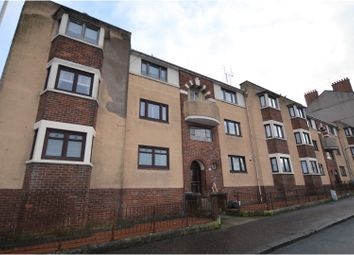 Thumbnail 3 bed flat for sale in 67 Mill Street, Glasgow