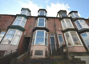 Thumbnail 5 bed shared accommodation to rent in Wayland Road, Sharrow Vale