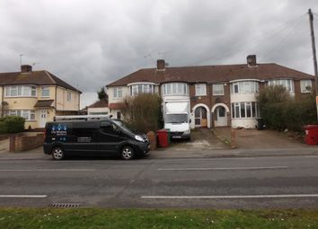 Thumbnail 3 bed terraced house to rent in Cumberland Avenue, Slough
