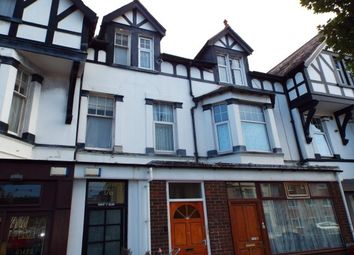 Thumbnail 3 bed flat to rent in Mostyn Avenue, Llandudno