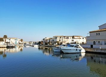 Thumbnail 2 bed property for sale in Aigues-Mortes - Marina Corail (2 Beds), Provence, Aigues-Mortes