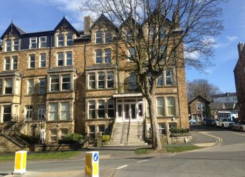 Thumbnail 1 bed flat to rent in Cecil Court, Valley Drive, Harrogate