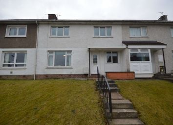 Thumbnail 3 bed terraced house for sale in Kirktonholme Road, East Kilbride, South Lanarkshire