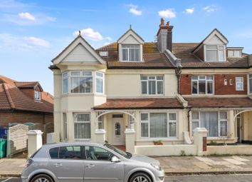 Thumbnail 3 bed flat for sale in Norman Road, Hove
