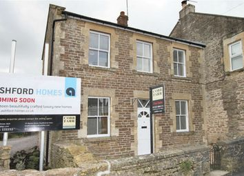Thumbnail 3 bed cottage for sale in Rosedene, High Street, Faulkland, Somerset
