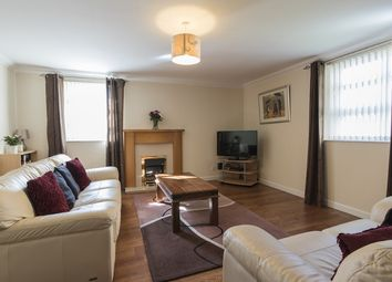 Thumbnail 2 bed flat for sale in Westerncross, Aberdeen