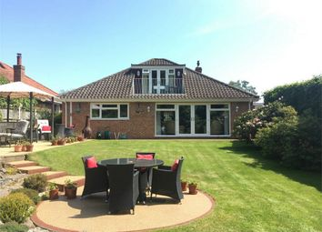 Thumbnail 4 bed detached bungalow for sale in Westwood Drive, Hellesdon, Norwich