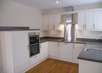 Thumbnail 1 bed flat to rent in Victoria Road, Penarth