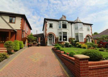 Thumbnail 3 bedroom semi-detached house for sale in Church Road, Bolton