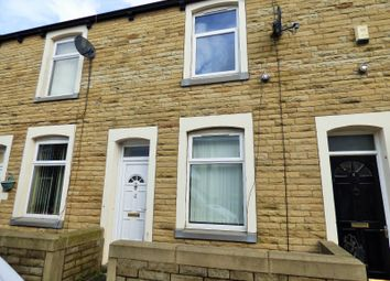 Thumbnail 2 bed terraced house for sale in Cobden Street, Burnley