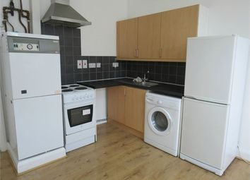 Thumbnail 1 bed flat to rent in Cassio Road, Watford, Hertfordshire