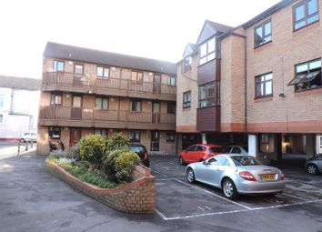 Thumbnail 1 bedroom flat for sale in Cunningham Court, Collingwood Road, Southsea