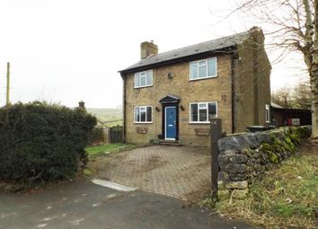 Thumbnail 4 bed detached house for sale in School Road, Peak Dale, Buxton, Derbyshire