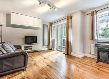 Thumbnail 2 bed flat for sale in St Thomas Road, Chiswick, London