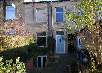 Thumbnail 2 bedroom terraced house for sale in Norman Road, Birkby, Huddersfield
