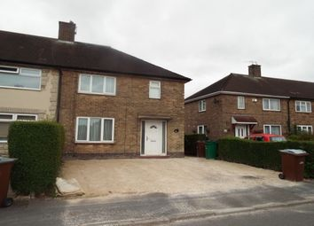 Thumbnail 3 bed end terrace house to rent in Winscombe Mount, Clifton