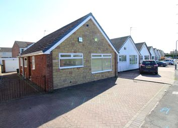 Thumbnail 2 bedroom bungalow for sale in Brook Street, Bedworth