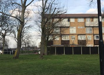 Thumbnail 3 bed flat for sale in Alderney House, Eastfield Road, Enfield
