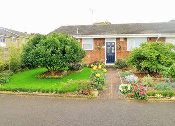 Thumbnail 2 bed bungalow for sale in Chute Close, Rainham, Gillingham