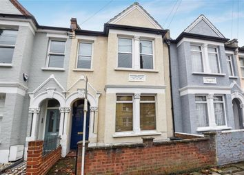 Thumbnail 1 bed flat to rent in Strathville Road, Earlsfield, London
