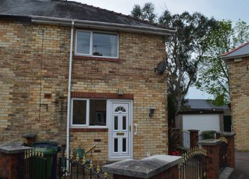 Thumbnail 2 bed semi-detached house for sale in Dale View Gardens, Crawcrook