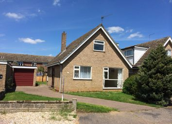 Thumbnail 3 bedroom property to rent in Wollaston Avenue, Dereham
