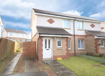 Thumbnail 2 bedroom semi-detached house for sale in 33 Birch Drive, Cambuslang, Glasgow