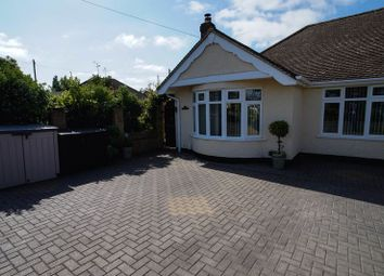 Thumbnail 2 bed bungalow for sale in Lucerne Walk, Shotgate, Wickford