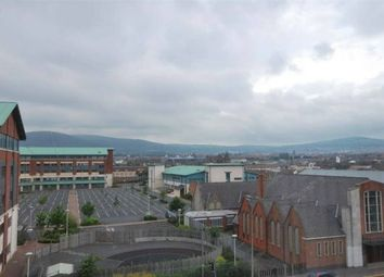 Thumbnail Flat to rent in Castle Street, Belfast