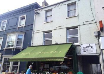 Thumbnail 1 bed flat for sale in Chancery Lane, Bridport