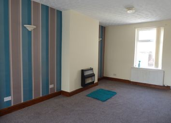 Thumbnail 3 bed terraced house to rent in Woodbine Road, Burnley