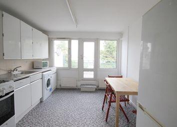 Thumbnail 3 bed flat to rent in Weedington Road, Kentish Town